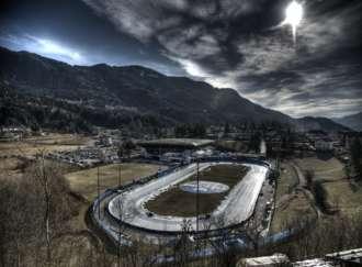 Campionati Italiani Assoluti Allround/sprint - mass start - I4
