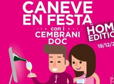 Caneve En Festa - Home Edition - EH1