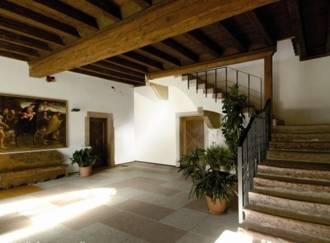 Schloss Telvana in Civezzano - G1