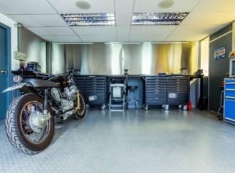 Officine meccaniche e carrozzerie - G1