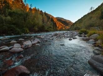 Flüsse und Seen - G1