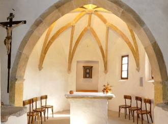 Chiesa di San Leonardo a Lisignago - G3