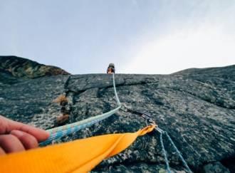 Kletterhallen und Felsen - G3