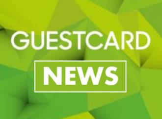 Guest Card News - G1