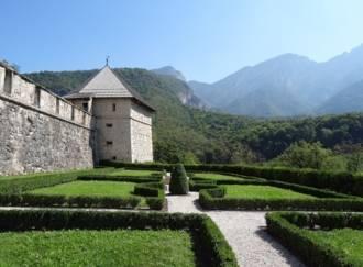 Musei e castelli del Trentino - G1