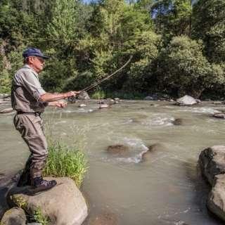 Piné Cembra Fishing - P2