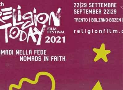 Religion Today-visita al santuario e proiezione film - EH2