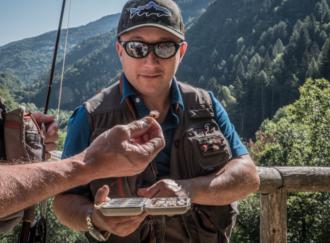 Piné Cembra Fishing - G2